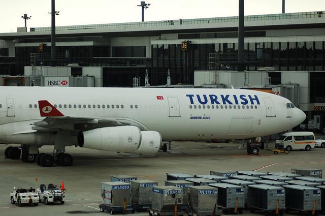 A340-313