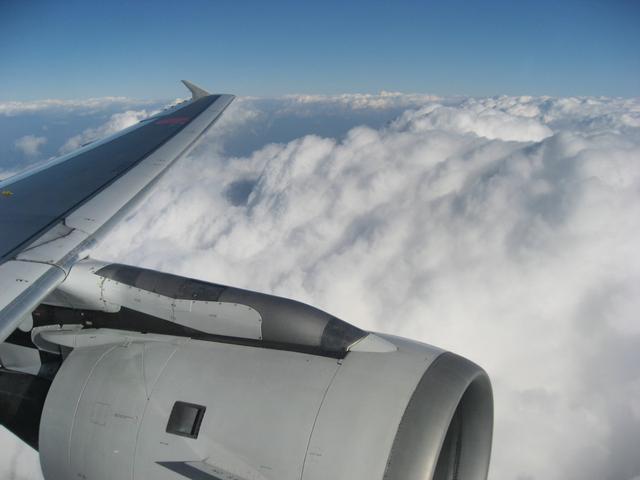 A320 エンジン