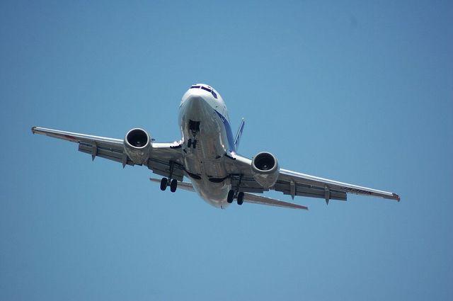 ANK Boeing737-500