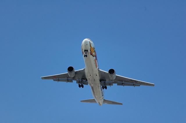 ANA Boeing767-381