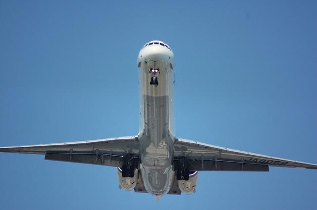 McDonnellDouglas MD-90