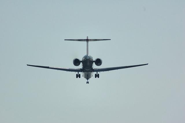 マクダネル・ダグラス MD-90