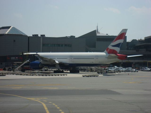 Boeing777-236(ER)