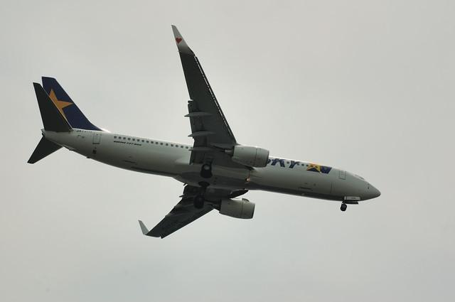 Skymark Boeing737-800