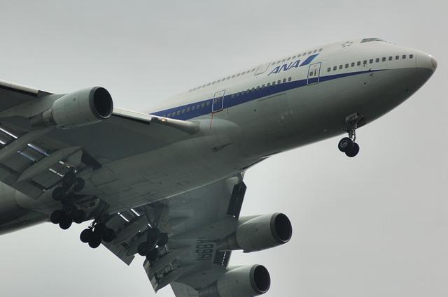 Boeing747-481D JA8961