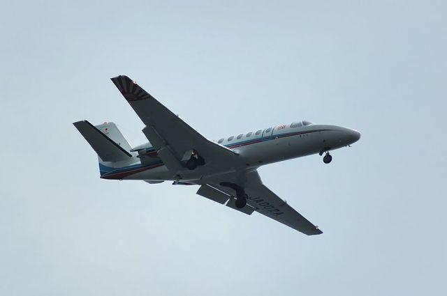 Cessna560 Citation Encore