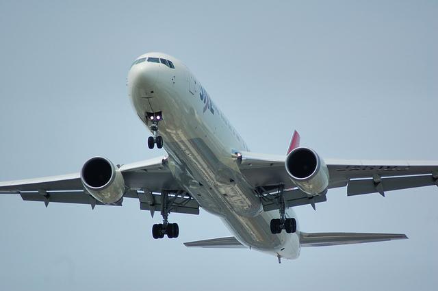 Boeing767-346ER
