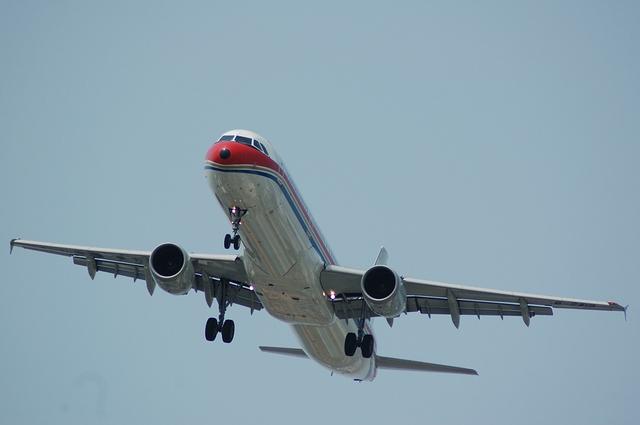 中国東方航空 A321-200