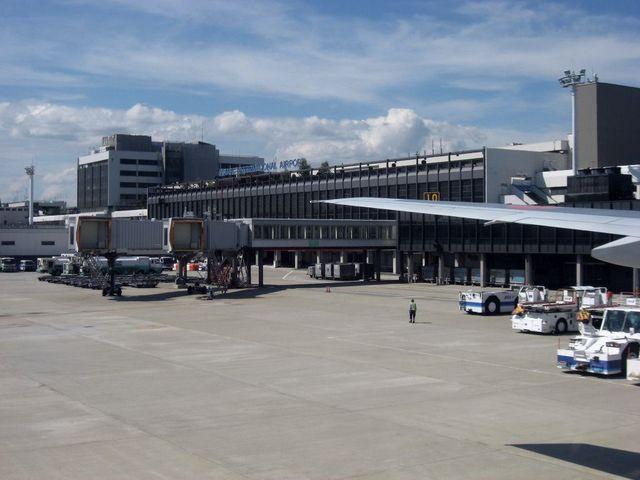 伊丹空港ターミナルビル