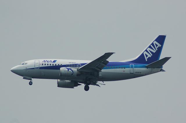 Air Next Boeing737-54K