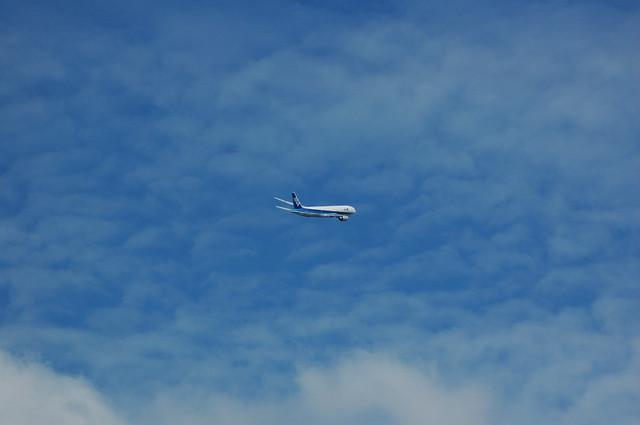ANA Boeing777-200ER