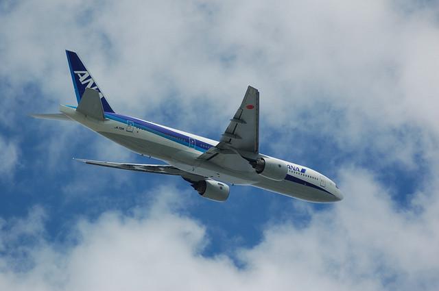 Boeing777-281(JA701A)