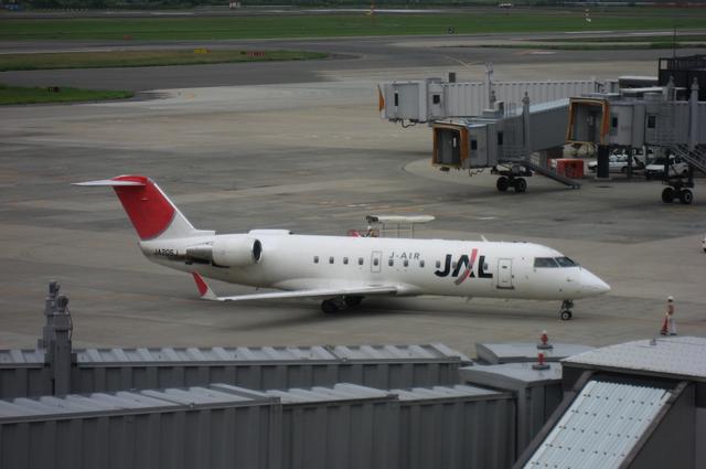 CRJ-200ER(JA205J)