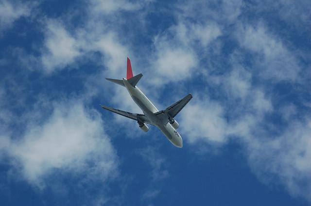 Boeing767-346(JA8986)