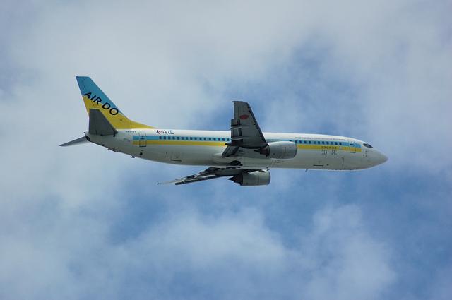 Boeing737-46M(JA392K)