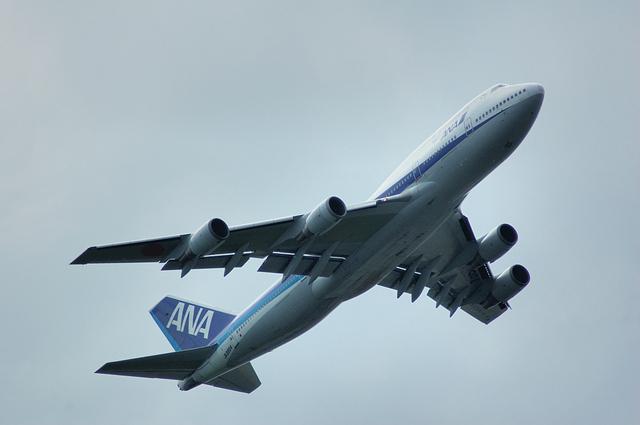 Boeing747-400