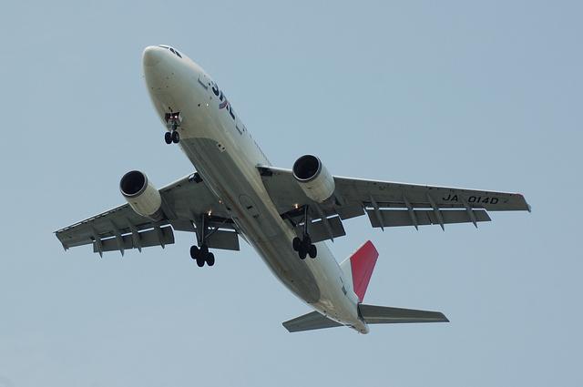 Airbus A300B4-600R