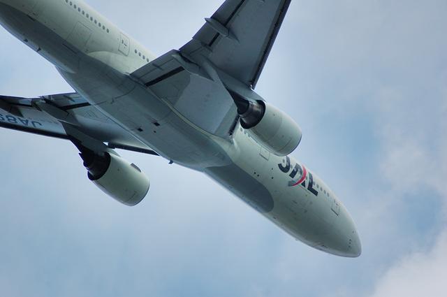 Boeing777-200(JA8977)