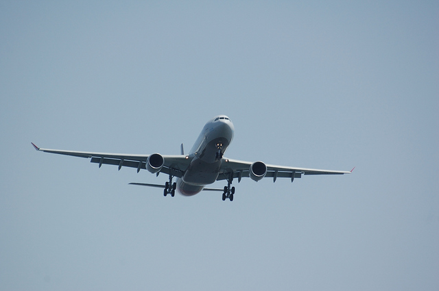 Asiana Airlines Airbus A330-323X