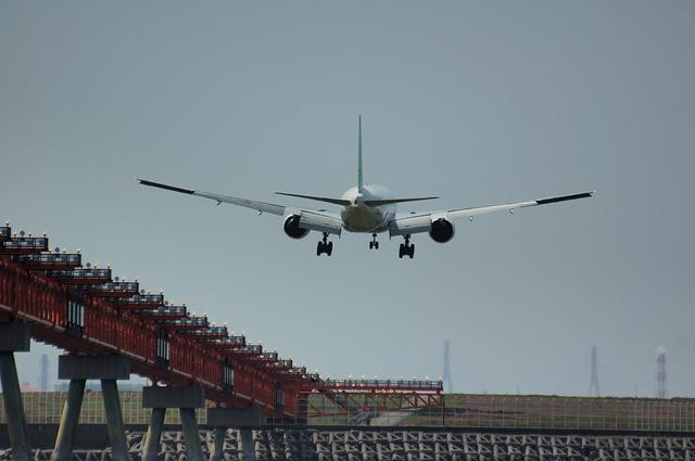 JAL Boeing777-246(JA8984) Sky Eco