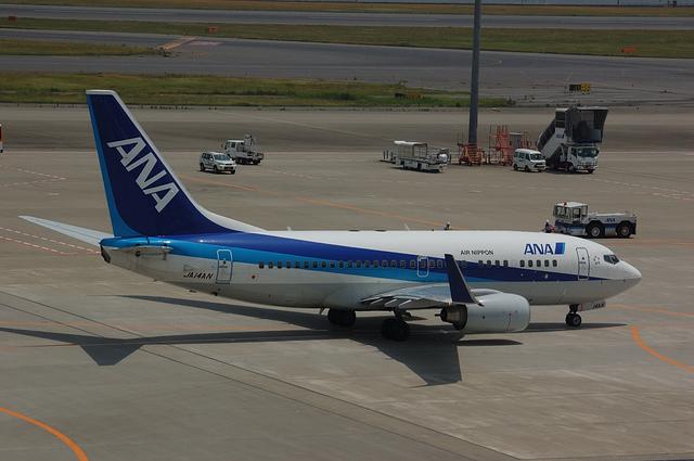Boeing737-700