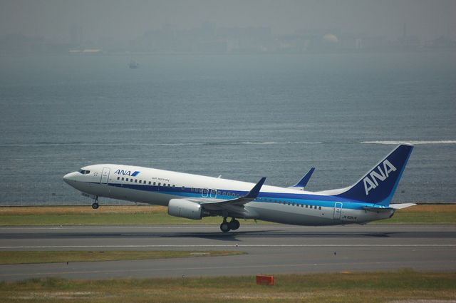 Boeing737-800(JA52AN)