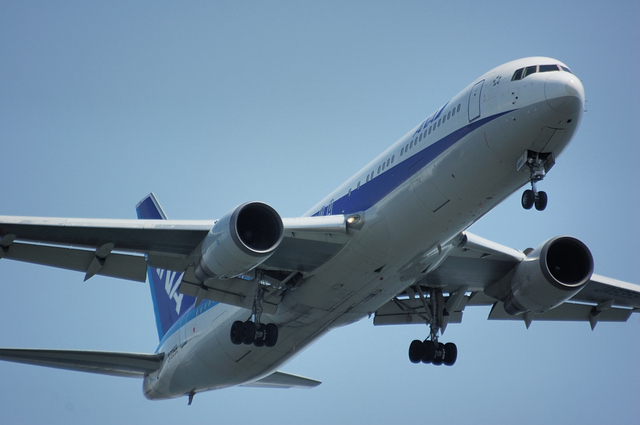 Boeing767-300(JA8359)