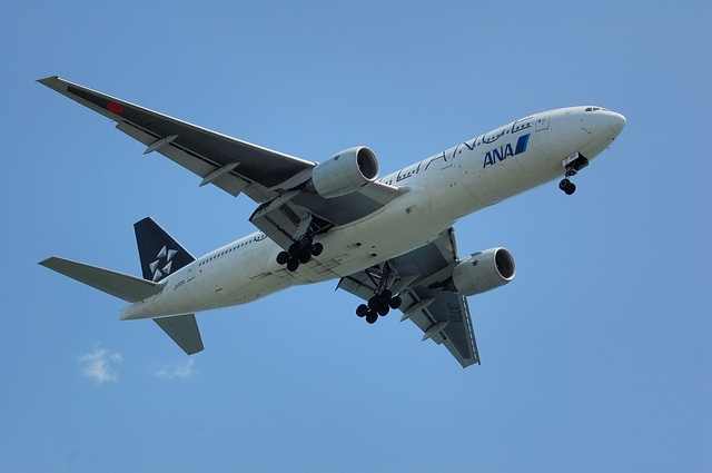 Boeing777-200(JA712A)