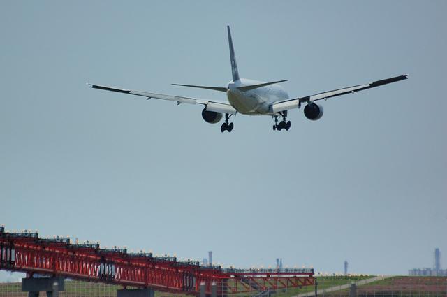 Star Alliance Boeing777-200