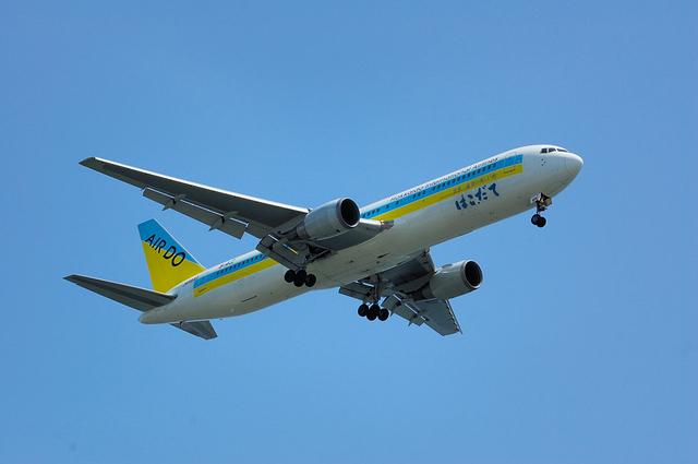 Boeing767-300ER(JA98AD)