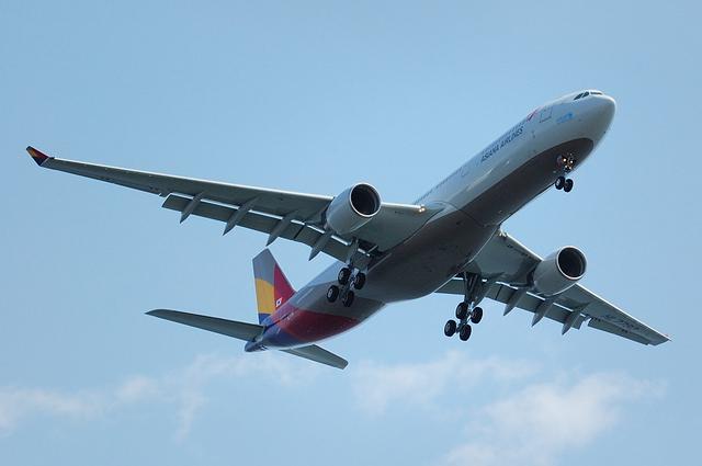 Airbus A330-300(HL7792)