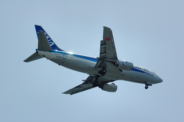 Boeing737-500