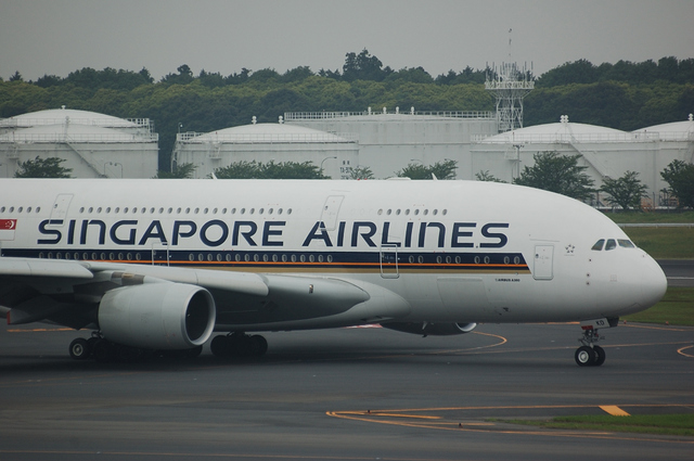 Airbus A380 その2