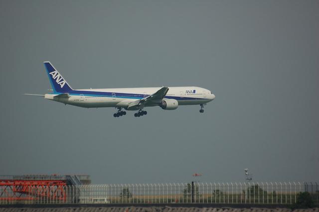 ANA Boeing777-300 final