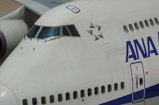 Boeing747-400D
