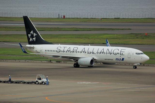 Boeing737-800(JA51AN)