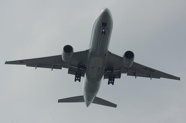 ANA Boeing777-200(JA701A)