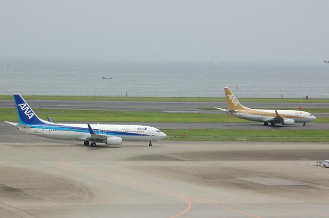 B737-700とB737-800