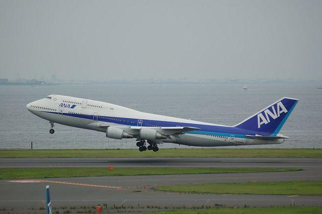 Boeing747-400D(JA8960) V2