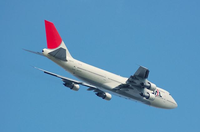 Boeing747-146B/SUD(JA8170)