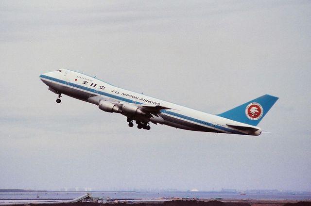 Boeing747-100SR