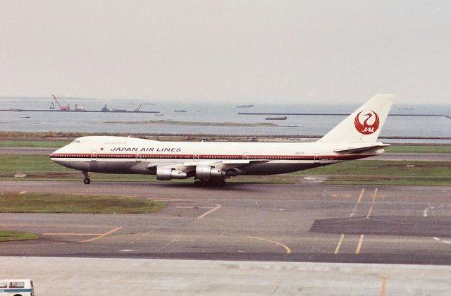 Boeing747SR(JA8120)