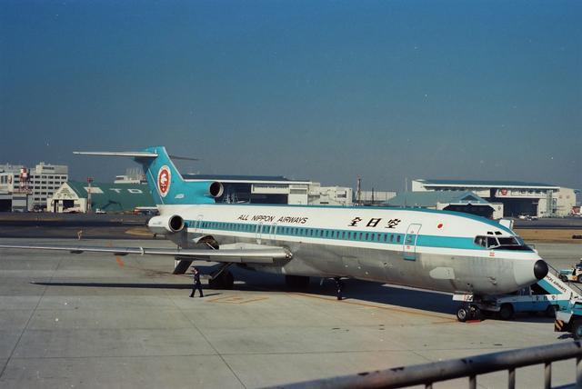 Boeing727-200