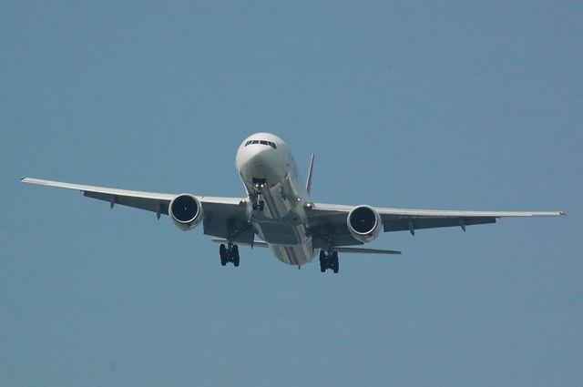 JAL Boeing777-300(JA8941)