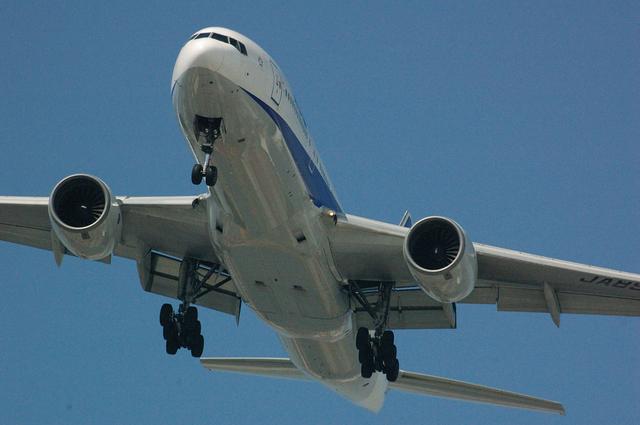 ANA Boeing777 Final
