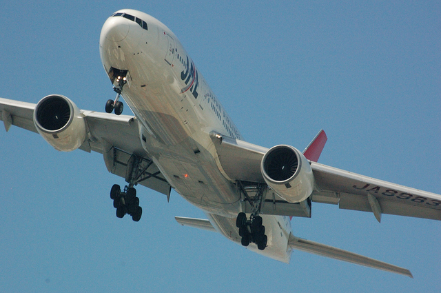JAL Boeing777 Final