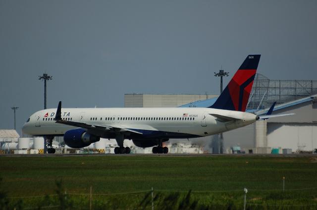 Boeing757-200(N535US)