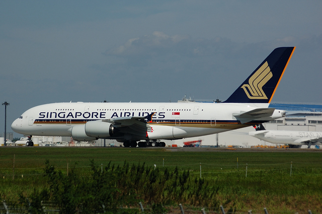 Airbus A380 その4