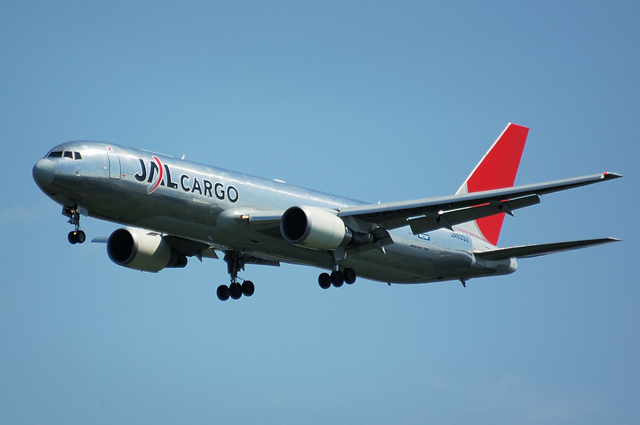 JAL CARGO
