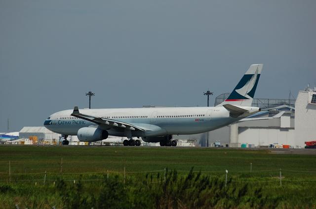 キャセイパシフィック Airbus A330-300